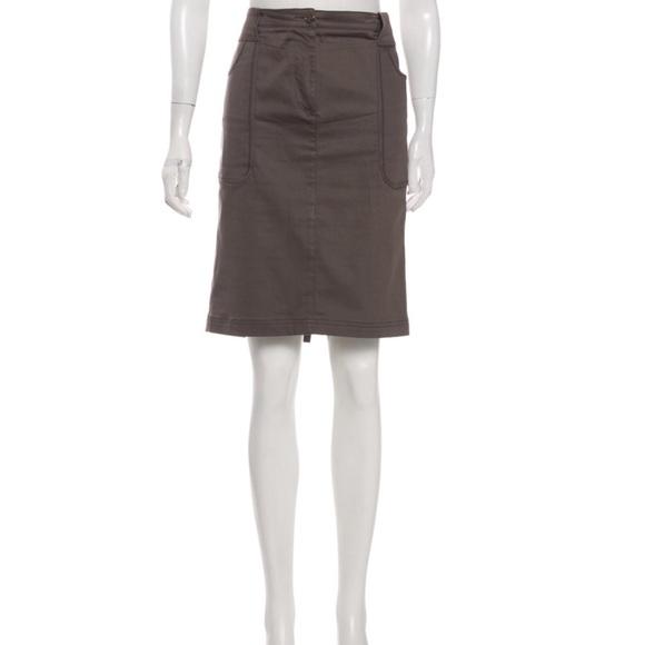 de347091f7 Just Cavalli Skirts | Body Conscious Pencil Skirt | Poshmark